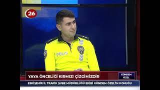 Gündem Özel | Eskişehir Trafik Şube Müdürlüğü