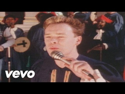 Ub40 - Many Rivers