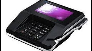 Dealer Systems VeriFone MX900 Series - Getting Started