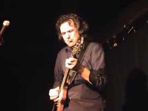Etheridge plays Mingus
