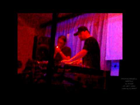 DRUMandBASS.cz meeting na Kolib 1/2 (29 - 31.7. 2o11) by dj BIRKY