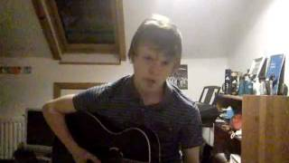 Josh Healy - Cannonball (Damien Rice Cover)