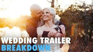 Wedding Trailer Breakdown: Cameras, Lenses, & Settings Used in Allison & Seth's Film