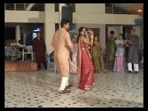 Hiral N  Jigar - Main Jat Yamla Pagla Deewana video