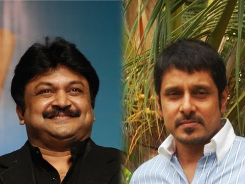 Confusion between Vikram & Prabhu's Son