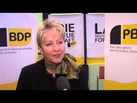 BDP Videonews zur Wahlkampagne 2011