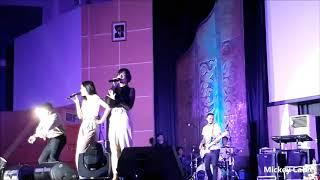 Download lagu GAC. Gamaliel Audrey Cantika. Part 1. At Bogor Art Festival 2017 gratis