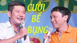Hài Kịch Cười Bể Bụng - Hài Tấn Beo, Dũng Nhí Hay Nhất