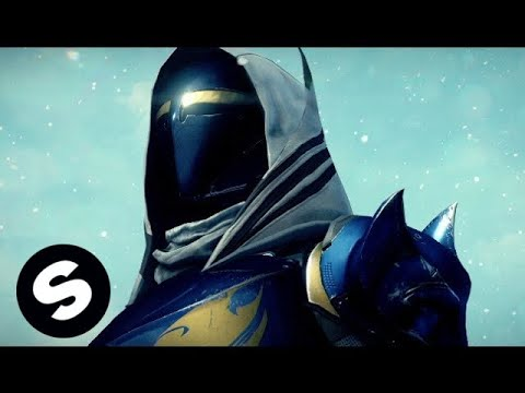 Bassjackers feat. Mat B. Destiny retronew