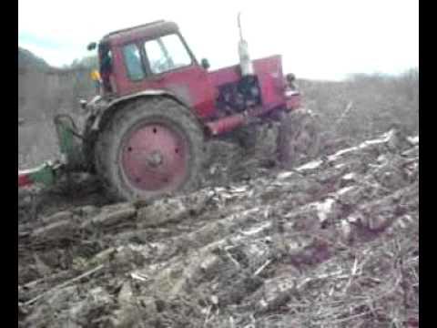 traktor rus tdi 82 ks