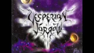 Watch Vesperian Sorrow From An Ever Blackened Star video