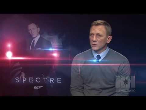 Daniel Craig Thinks Idris Elba Would Make a Fantastic James Bond