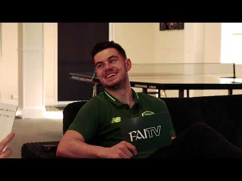 TeamMates | Enda Stevens & John Egan
