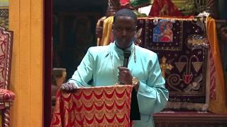 Ethiopan Ortodox Tewahido  Mehir Pawolos Melkea Silaseye