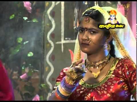 Jija Ne Chawani Kay Mari - Bundelkhadi Lokgeet video