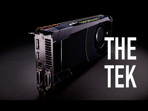 The Tek 0130: NVIDIA & AMD Rumors