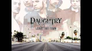 Watch Daughtry Every Time You Turn Around video
