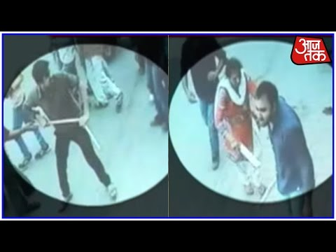 Doctor Gathers Crowd And Beats Up Engineer In UP