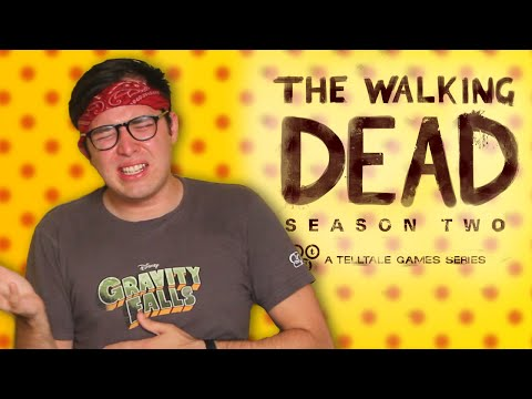 The Walking Dead Season 2 - Hot Pepper Game Review