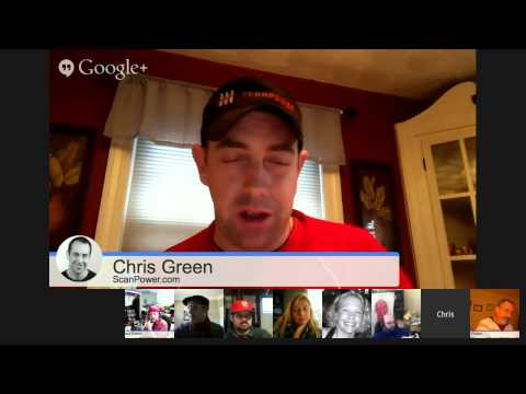 The Reseller Wakeup w/ Chris Green Scanpower Online Arbitrage Episode 41