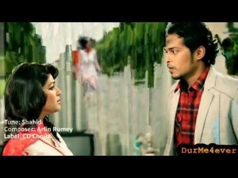 Ek Jibon 2 ~ Shahid & Shuvomita (Music Video Song)