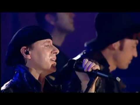 Scorpions -  acoustica  - always somewhere