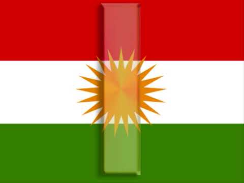 Ikurdistan,kurdistan Flag, I, Sorani, Gorani, Kurmanji, Zazaki, Kurdi, Iran, Iraq, Syria,turkey video