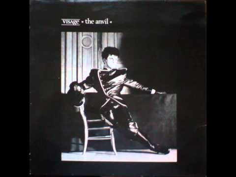 Visage - The Damned Dont Cry