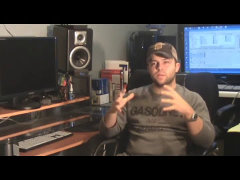 VPT Vlog 4 - Which Drum Software is THE BEST?!?!