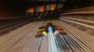 Wipeout HD Tutorials