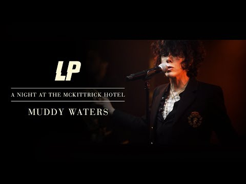 LP - Muddy Waters (A Night At The McKittrick Hotel)