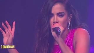 download musica Downtown - Anitta feat J Balvin Festa Combatchy São Paulo Multishow