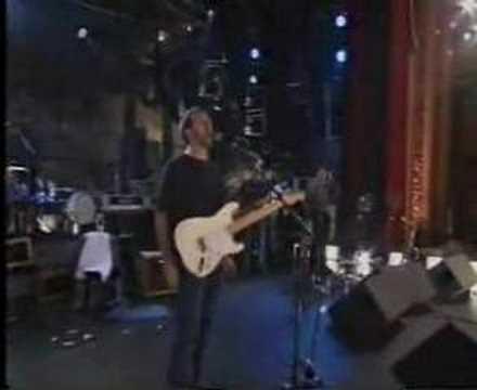 Clapton, Eric - Aint Nobodys Business