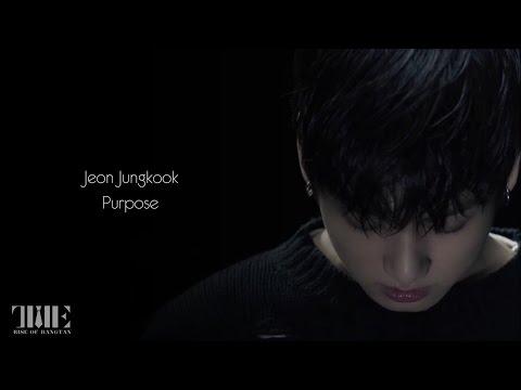 Jungkook - Purpose [Legendado PT-BR/ENG]