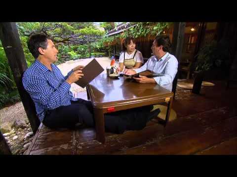 Explore Japan - Traditional Okinawan Cuisine