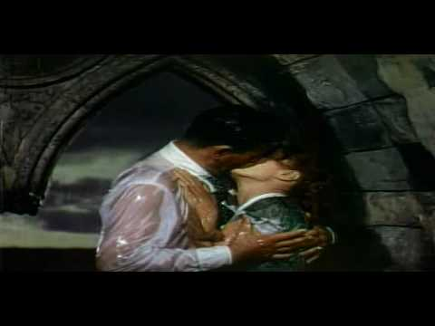 Kiss the Rain -- Romantic Montage -- A Tribute to Rain in Film