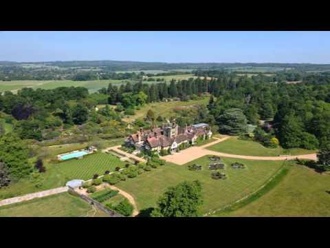 Cowdray Park Midhurst West Sussex