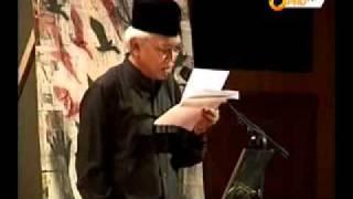 005  GUS MUS MEMBACA INDONESIA