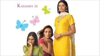 Kasamh Se OST   4  Three Sisters