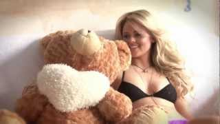 Inbetweeners superbabe Emily Atack for FHM
