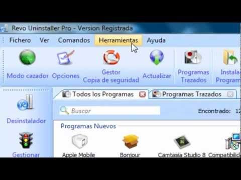LIMPIAR MI PC DE PROGRAMAS AL 100% GARANTIZADO.  PROGRAMA PARA DESCARGAR 2013