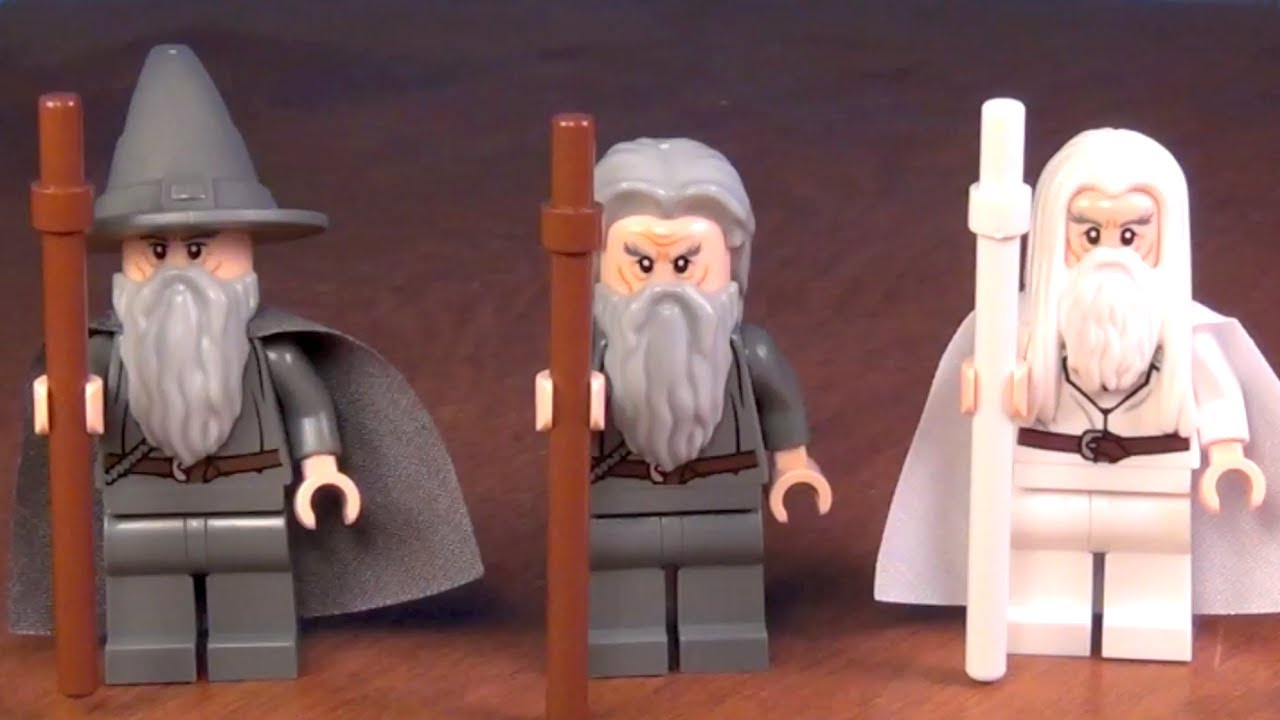 Youtube Com Lego Lord Of The Rings