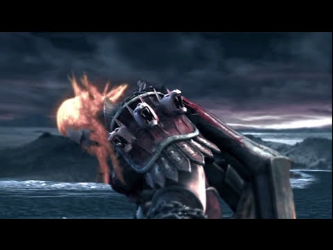 God Of War (ITA) Parte 34 HD-LA Battaglia Finale Con  Ares