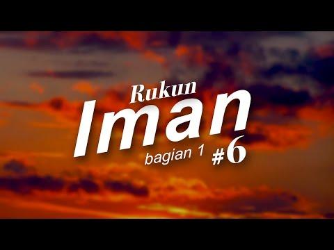 Rukun Islam (Bag 1) #6 - Ustadz Khairullah Anwar Luthfi, Lc