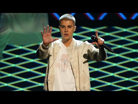 Justin Bieber LIT UP The 2016 Billboard Music Awards Stage - 'Sorry' & 'Confident' Medley