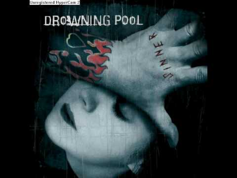 Drowning Pool-Tear Away (lyrics)