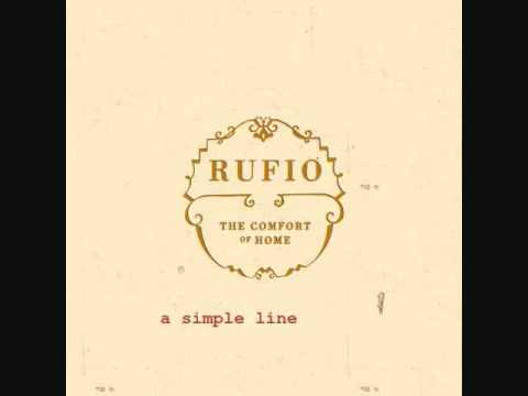Rufio - A Simple Line