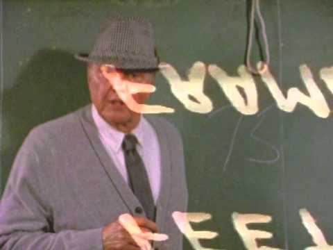 WOODLAWN - Jon Voight as Bear Bryant Giving His Locker Room Speech to Incoming Freshmen