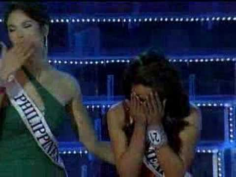 Miss International Queen 2006 - Erica Andrews - Video