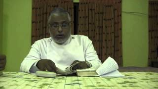 Romans - Malayalam Bible Study - Book of Romans - Part 7(F)